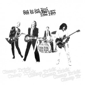 OUT TO GET YOU! LIVE 1977 2LP RSD 2020
