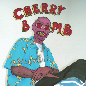 CHERRY BOMB 2LP RED RSD 2020