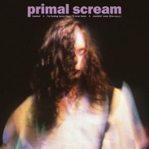 PRIMAL SCREAM LOADED EP 12'' RSD 2020