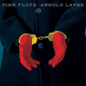 ARNOLD LAYNE LIVE 2007 7'' RSD 2020