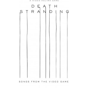 DEATH STRANDING (SONGS FROM THE VIDEO GAMES) 2CD