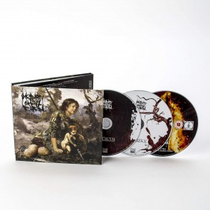 OF TRUTH AND SACRIFICE 2CD+DVD