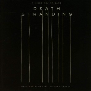 DEATH STRANDING (ORIGINAL SCORE) 2CD