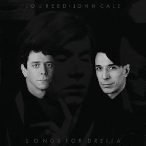 SONGS FOR DRELLA 2LP RSD 2020
