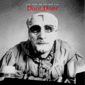 DOOR, DOOR LP RSD 2020
