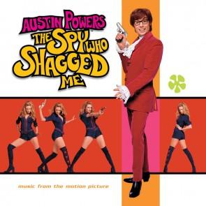 AUSTIN POWERS: THE SPY WHO SHAGGED ME OST LP RSD 2020