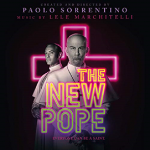 The New Pope (Original Soundtrack from the HBO Series (2LP)