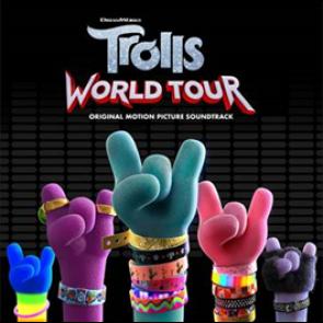 TROLLS World Tour (O.S.T) (2LP)