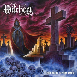 Symphony For The Devil (Re-issue 2020) Ltd (CD)