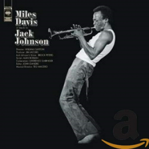 A Tribute To Jack Johnson (LP)