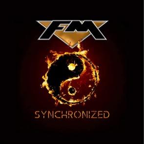 SYNCHRONIZED (CD)