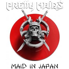 MAID IN JAPAN - FUTURE WORLD LIVE 30 ANNIVERSARY (CD+DVD)