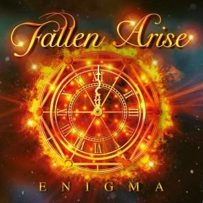 ENIGMA JEWEL CASE CD