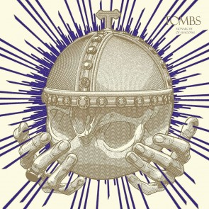 MONARCHY OF SHADOWS (CD)