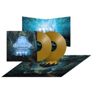 CLANDESTINE - LIVE (RSD EDITION) 2LP (GOLD)