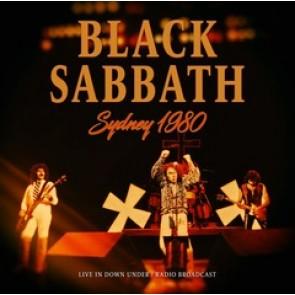 SYDNEY 1980 CD