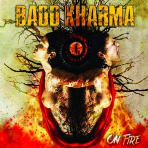 ON FIRE CD