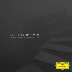 LAST AND FIRST MEN (LP)