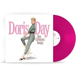Doris Day - Her Greatest Songs (LP)
