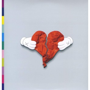808S & HEARTBREAK (2LP+CD)