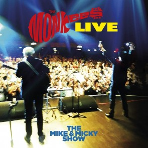THE MIKE AND MICKY SHOW LIVE (2LP)