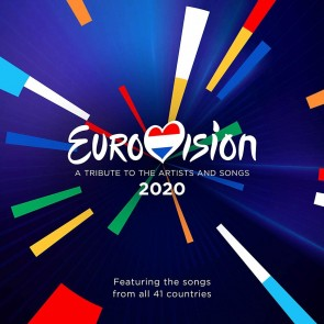 EUROVISION SONG CONTEST 2CD