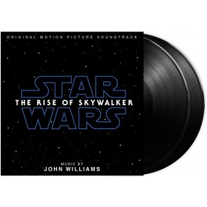 STAR WARS: THE RISE OF SKY 2LP