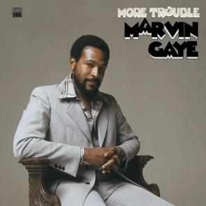 MORE TROUBLE LP