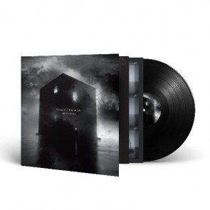 BLACK HOUSE GATEFOLD LP (180G VINYL, BLACK)