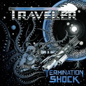 TERMINATION SHOCK CD