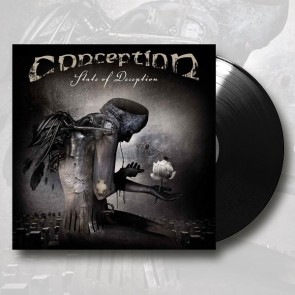 STATE OF DECEPTION LP