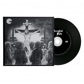 MERCYFUL FATE EP HARDCOVER DIGISLEEVE