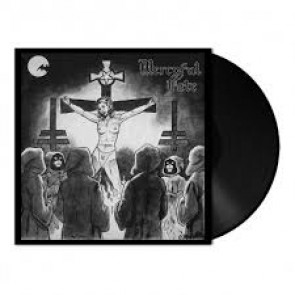 MERCYFUL FATE EP 180G BLACK VINYL