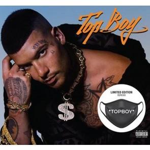 TOPBOY CD