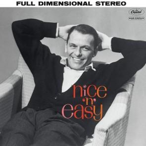NICE 'N' EASY CD