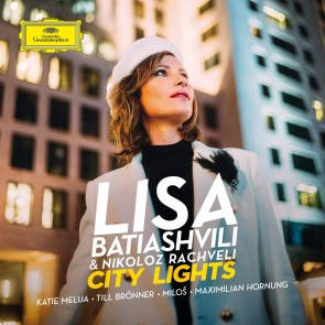 CITY LIGHTS CD