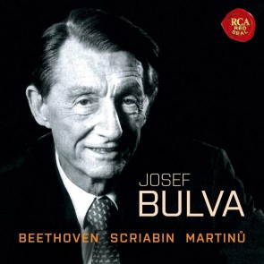 Beethoven, Scriabin & Martinu: Piano Son CD