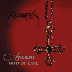Ancient God of Evil (Re-issue 2020) CD