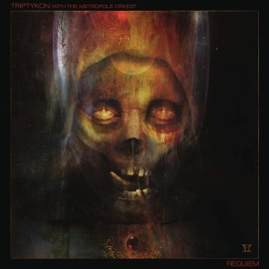 Requiem (Live At Roadburn 2019) RED LP+ CD+DVD+ ARTBOOK)