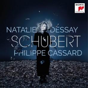 Schubert CD