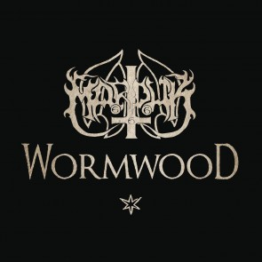 Wormwood (Re-issue 2020) CD