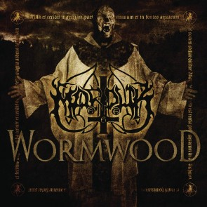 Wormwood (Re-issue 2020) LP