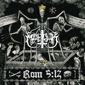 Rom 5:12 (Re-issue 2020) 2LP
