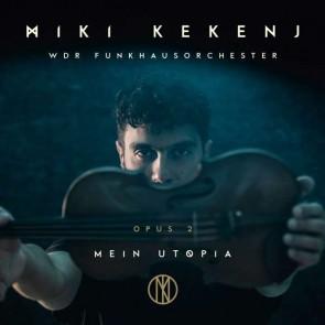 Mein Utopia - Opus 2 CD
