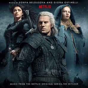 The Witcher (Music from the Netflix Orig) 2CD