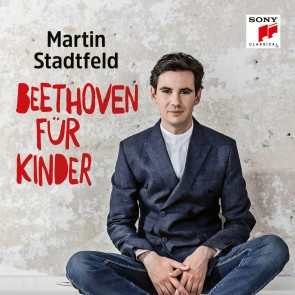 Beethoven für Kinder 2CD