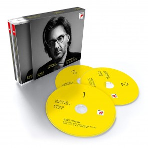 Beethoven: The Complete Sonatas for Viol 3CD