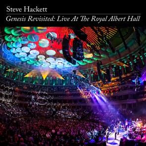 Genesis Revisited: Live at The Royal Alb 3LP GREEC+2CD