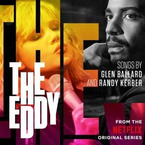 The Eddy (2LP)