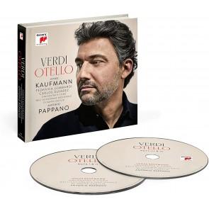 Verdi: Otello 2CD